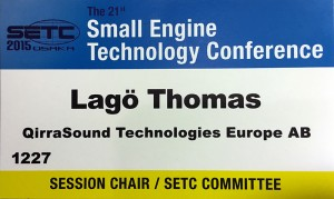 SETC Badge Lagö small